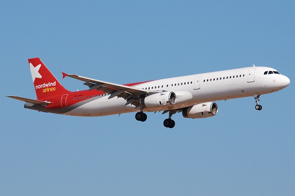 nordwind-airlines-airbus-a321-200